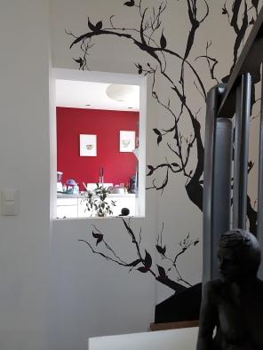 2 Fresque Sarah's Family 1er etage (6)