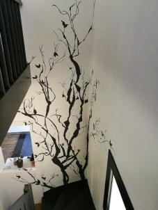 3 Fresque Sarah's Family 2eme etage (1)