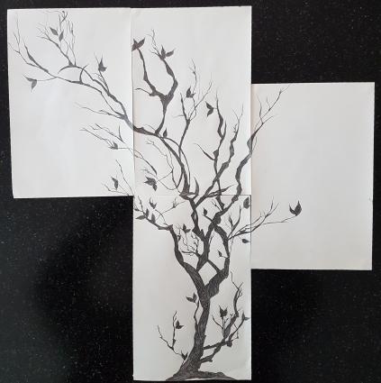 arbre renaissance