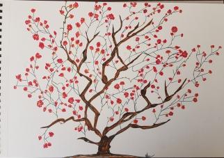 Cerisier Japonisant (1)
