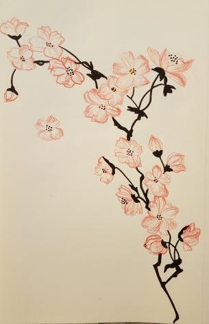 Cerisier Japonisant (4)